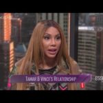 Tamar Gives an Update on Her New Talk Show