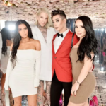 Jeffree Star Apologizes for Racist Comments Just 1 Day Before Appearing with Kim Kardashian at KKW Beauty Launch