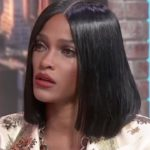 Joseline Hernandez Cries AGAIN in Interview When Asked About Her Love Hip Hop Atlanta Portrayal