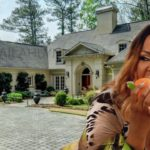 Phaedra Parks Real Estate DRAMA – What's REALLY Going On With Her Homes   Real Housewives of Atlanta tea
