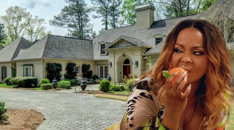 phaedra parks rent sell lease home real housewives of atlanta apollo divorce