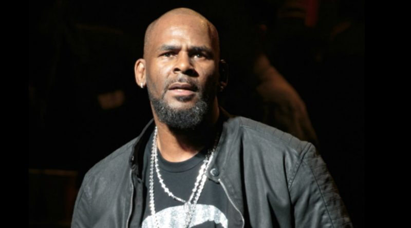 r kelly cult of women harem in home against will