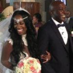 """Shamea Morton Gets Married in Kenya 