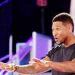 Snopes Reports Usher Raymond Scandal May Be Fake News!! No Court Records Found for the Alleged Court Cases