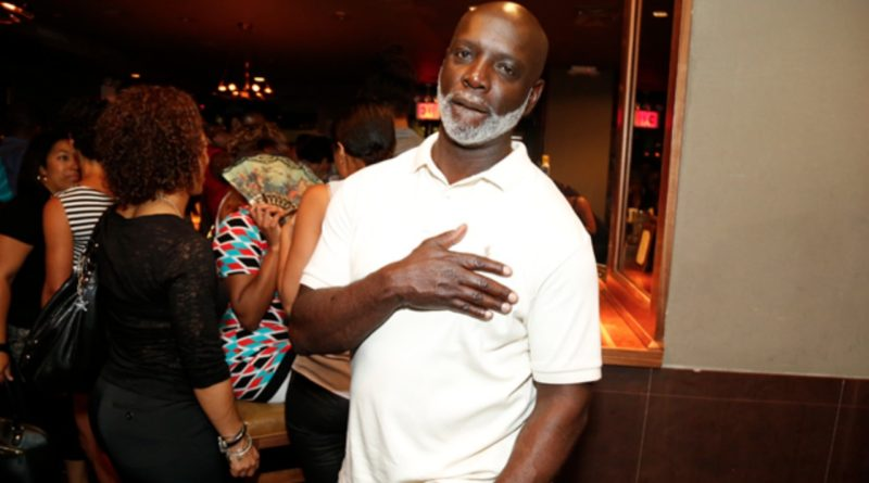 Peter Thomas Real Housewives of Atlanta Spin Off Show Club One Charlotte