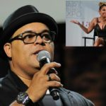 Israel Houghton & EX Wife Narrowly Escape Foreclosure