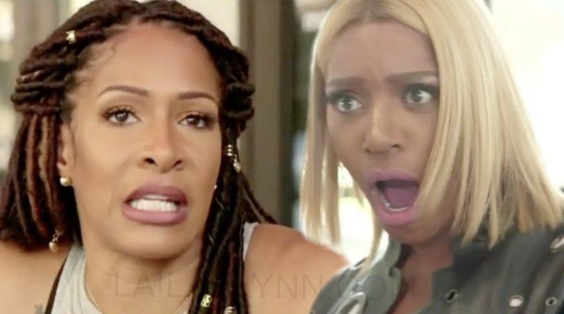real housewives of atlanta season 10 sheree whitfield nene leakes trailer tyrone gilliams