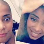 Sanaa Lathan Reveals Her Big Chop for New Movie 'Nappily Ever After'