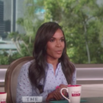 """Michelle Williams Praying for a Co-Host Spot on """"The Talk"""""""