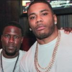 Nelly Being Targeted in Another Extortion Scheme (Allegedly)