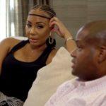 Tamar & Vince Divorce Documents Revealed, No Prenuptial Agreement