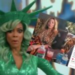 Wendy Williams' Video Message to Fans After Fainting on Live TV Today