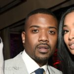 Ray J & Princess Love Try To PROVE  Princess Love Is Pregnant NOT Brandy