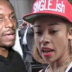 Keyshia Cole Defends Tyrese As Charges Against Him Are Dropped