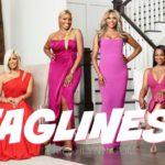 FINALLY! Real Housewives of Atlanta Season 10 Tag Lines Revealed!