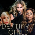 DC5 Reunion?! Destinys Child Members Hint At All Member Reunion Possibly At Coachella
