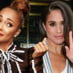 ABC News Says Meghan Markle Gives Black Women Hope, Amanda Seales Claps Back