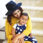 Tamera Mowry Calls Her Daughter 'Dark' and 'Black'
