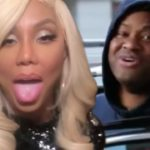 The REAL Reason Tamar & Vince Spent New Years Together