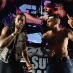 Chris Brown's Crew Re-ignites Beef By Shooting Kevin McCall