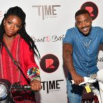 """Ray J Sued For """"STEALING"""" Scoot-E Bike Idea"""