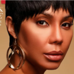 Won't He Do It?! Tamar Braxton Looks Amazing On The Cover of Upscale Magazine