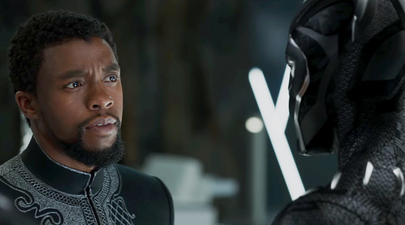 Black Panther Movie Premiere Sparks Fake Claims Of Violence & Outrageous Comparisons To 45