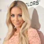 Aubrey O'Day Allegedly Had An Affair With Donald Trump Jr. AND Wrote A Song About It