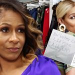 Sheree & Nene GO AT IT After Sheree's Prison Bae Gets FOUR MORE Years in Prison!