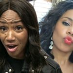 "Tiffany Haddish Reveals It Was Sanaa Lathan That Bit Beyonce! She Claims It Was A ""Love Bite"""