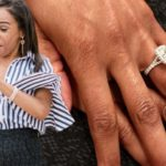 Details on Michelle Williams Engagement Ring | Price, Cut, Color, Clarity, Etc.