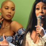 Tamar & K Michelle Post The SAME TESTIMONY While Calling Each Other Muppet & Bad Parent