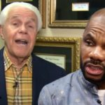 Kirk Franklin's Christian Clap Back At Jesse Duplantis For Asking Followers To Pay For His $54 Million Jet