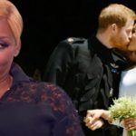 Shade Or No Shade? Nene Leakes Inquires If Meghan Markle & Prince Harry Have A Prenup