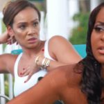 Royce Reed Claims She Has The Receipts On Jennifer Saying Evelyn Slept With Shaq | Basketball Wives