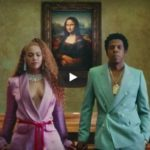 """Beyonce & Jay Z Release SURPRISE New Album! Watch The Video For """"Apes**t"""" Here!"""