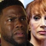 Kathy Griffin Calls Kevin Hart A P***y For Not Talking About DT In His Performances