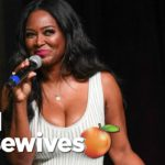 Kenya Moore's BACKPEDALS On Baby Daly Gender Reveal | Real Housewives of Atlanta