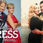 Apollo Nida & Fiance To Appear On Say Yes To The Dress Atlanta