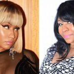 Nicki Minaj's Own MOTHER Is Trying To Sabotage Nicki's Queen Album Release