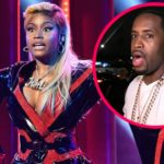 Safaree Reveals Nicki Minaj SLICED HIM & He Had To Pretend It Was Self-Inflicted To Protect Her!