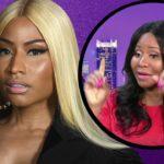 "Nicki Minaj's Mother Goes Thru With ""Tell-All"" Interview"