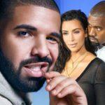 """Viral Fan Theory Claims Kim Kardashian Is The """"KiKi"""" That Drake Rapped About!"""