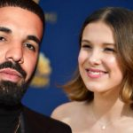"""Drake Is Giving 14 Year Old Actress Millie Bobby Brown """"Dating"""" Advice"""