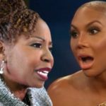 Iyanla Vanzant Is Allegedly Threatening LEGAL ACTION Over Tamar Braxton's Comments On Wendy Williams
