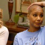 Tamar Blames WETV For MAKING Her Late To Iyanla Vanzant Meeting On Purpose