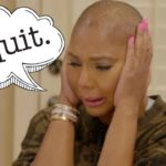Tamar Braxton Quits Braxton Family Values After Season 6 Finale