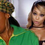 Shamari Devoe Opens Up About Her Open Marriage & Missy Elliott Gets Dragged Into It