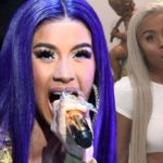 """SummerBunni Issues A Public """"ACKNOWLEDGEMENT"""" For Coming Between Cardi B & Offset"""