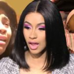 "Update! Offset's Jump Off CRIES ""TEARS"" In New Interview! And Cardi B Shows Off Kulture"